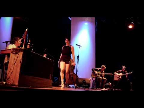 concert Karine Zarka à Chavanoz