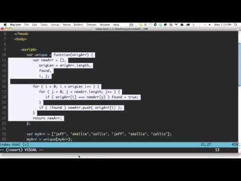 JavaScript from Null: Utility Functions and Debugging