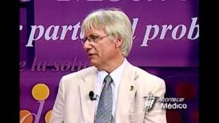 Mitos y Realidades de la Hipertensión Arterial- Programa de Televisión Acontecer Médico