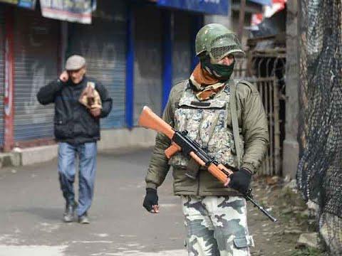 J-K: NC leader shot at by terrorists in Bijbehara area Mp3