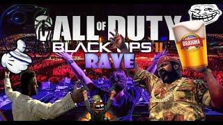 Call of Duty  Black Ops II - CURTINDO UMA REIVE