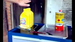 Troca De Oleo Fusca