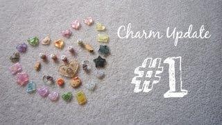 Charm Update #1