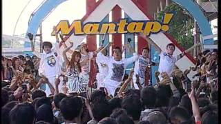 Ira promo Music - Mantap - Antv -  Syanel - PL (Pergi Lagi)