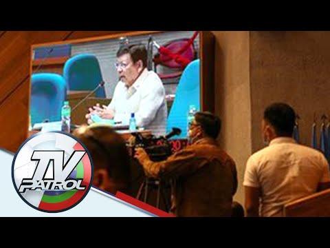 Mambabatas may puna sa ulat ng ABS-CBN News   TV Patrol