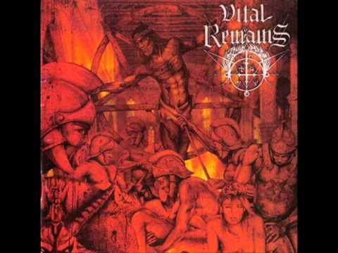 Vital Remains - Let The Killing Begin + Dechristianize