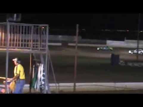 Racing in Prescott Valley