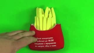Картошка Фри для похудения