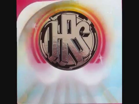 HRS ~ Soft Rock Religion Full Album ~ Eddie Crook Company ECP-2025 - Xenia,Ohio (1982)