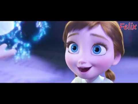 Dance Billo Hai | Frozen | Funny Frozen Dance | Best Frozen Dance Billo Hai
