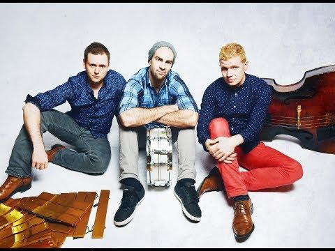 The Wee Trio - Wee + 3 EPK