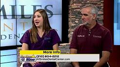 All Smiles Dental Center live at Daytime@Nine