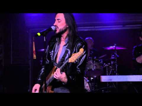 NUNO BETTENCOURT EXIT (Drama Gods) Ferlazzo ULTIMATE JAM NIGHT 46 LUCKY STRIKE LIVE 12/9/2015