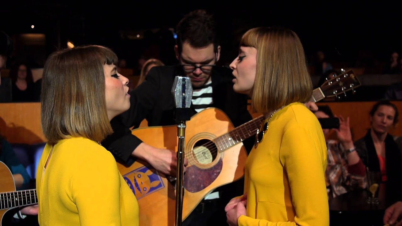 lucius-two-of-us-live-on-kexp-kexp