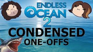 Condensed Game Grumps - Endless Ocean 2