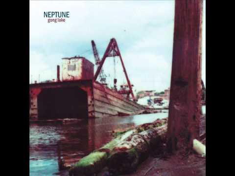 Neptune - Paris Green