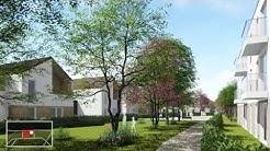 ICF Habitat - Projet de renouvellement urbain, Le Mesnil le Roi