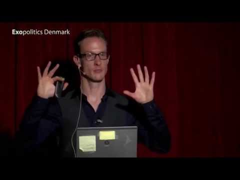 Robbie Graham - UFOs, Hyperreality, and the Disclosure Myth - Copenhagen 2014
