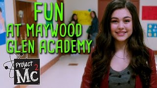 Video Project Mc² | Fun Moments at Maywood Glen Academy from Season 2 download MP3, 3GP, MP4, WEBM, AVI, FLV Juli 2018