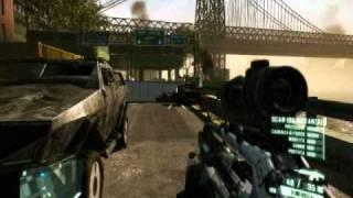 Crysis 2 Pc Gameplay ita Parte 6