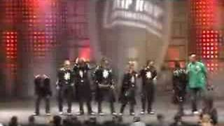 Philippine All Stars 2008 2008 World Hip HOp Championship