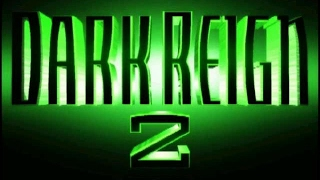 Dark Reign 2 gameplay (PC Game, 2000)