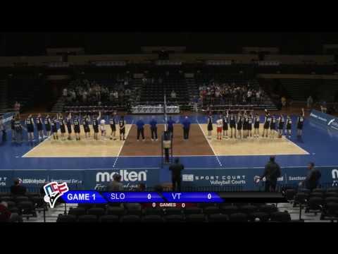 NCVF 2017 Men's Division III Final
