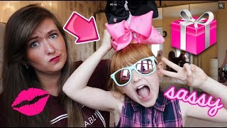 One of IFAM Extras's most viewed videos: ESMÉS MUMMY DAUGHTER SHOPPING HAUL! + BIRTHDAY GIFTS!