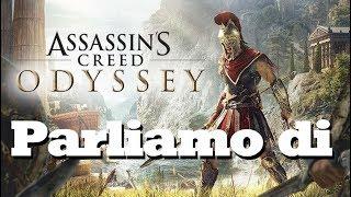 Parliamo di Assassin's Creed: Odyssey (E3 2018)