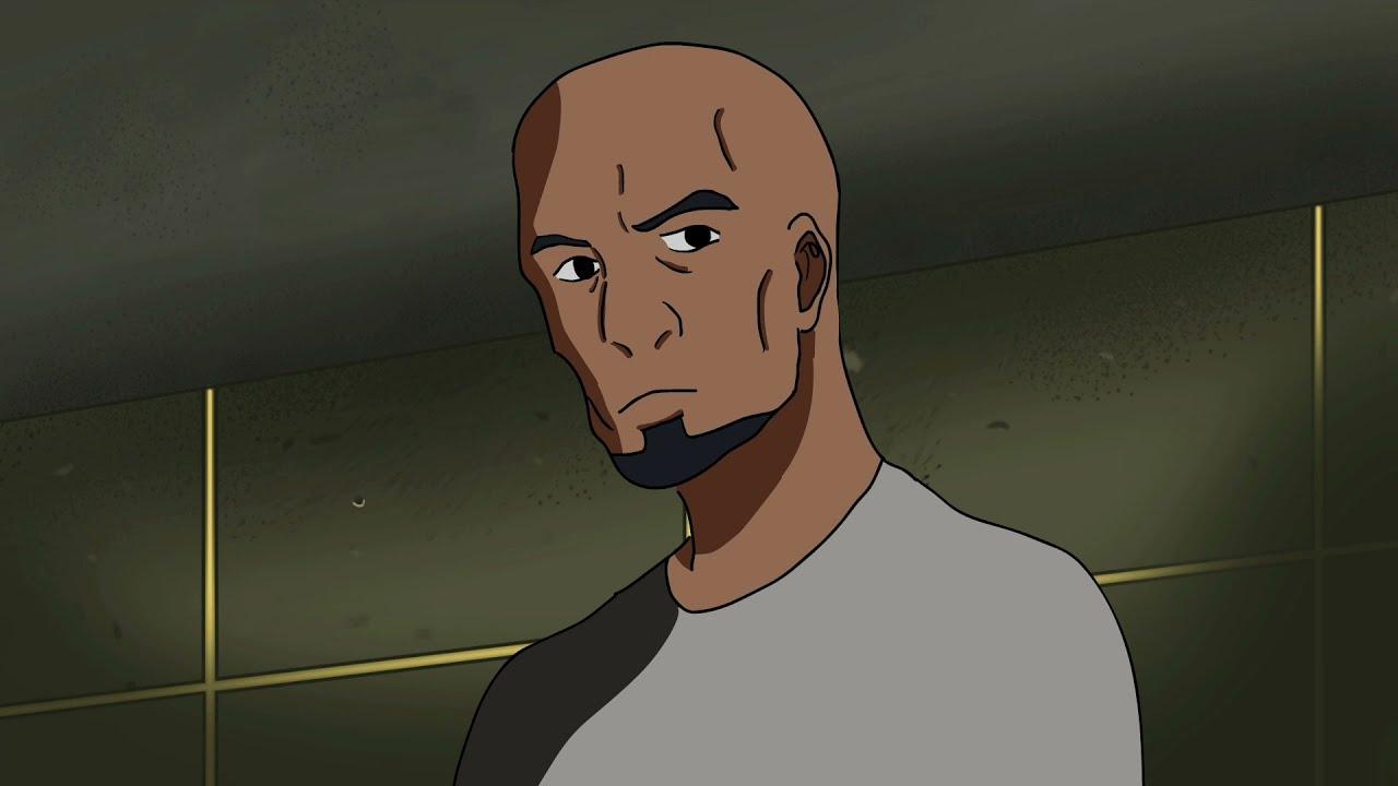 Otaku   A Short Animated Film