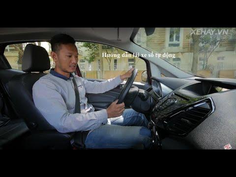 Hướng dẫn lái xe số tự động | XEHAY