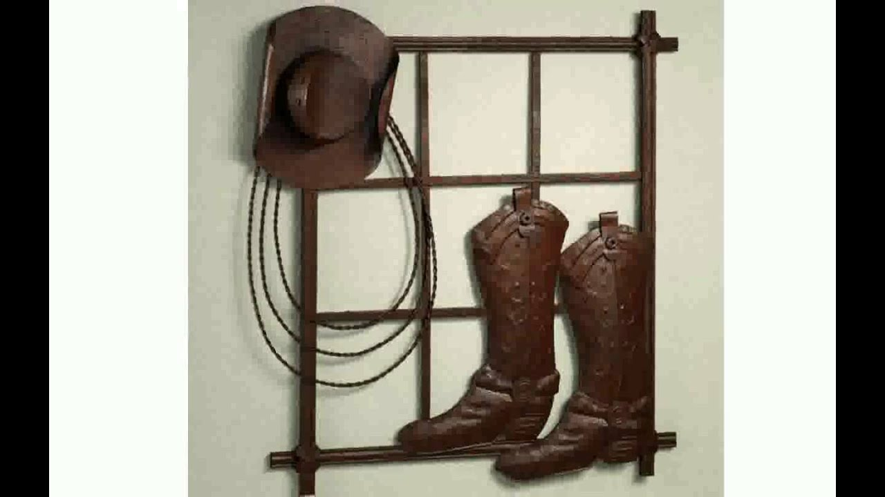 Rustic Metal Wall Art rustic metal wall art - youtube