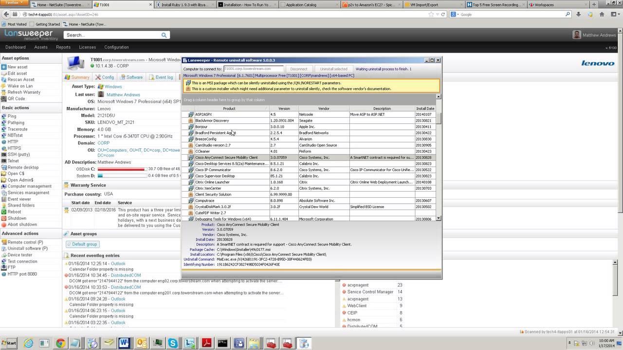 Lansweeper Enterprise 5.0 With Crack Torrent 59golkes