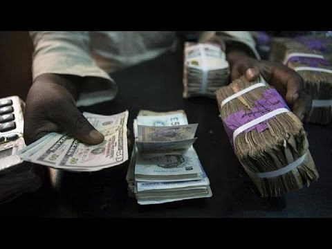 IMF Welcomes Flexible Forex Policy By Nigeria's Central Bank