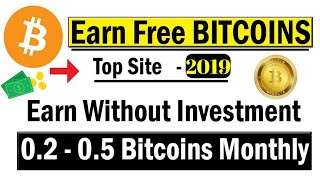 Free bitcoin trick