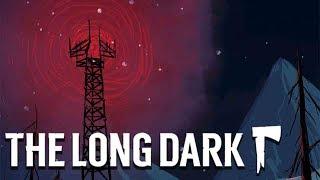 Radio Signal Relay - The Long Dark Gameplay - Wintermute Redux - Episode 2