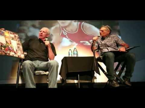 Bill Walton Book Release Interview
