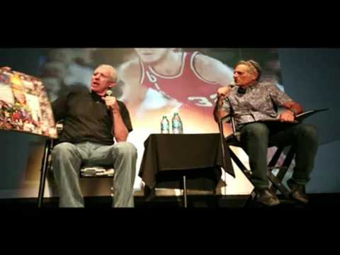 Bill Walton Book Release Interview