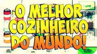 O MELHOR COZINHEIRO DO MUNDO - How to Cook Everything