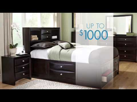 Free Furniture or Free HDTV Promotion | The RoomPlace