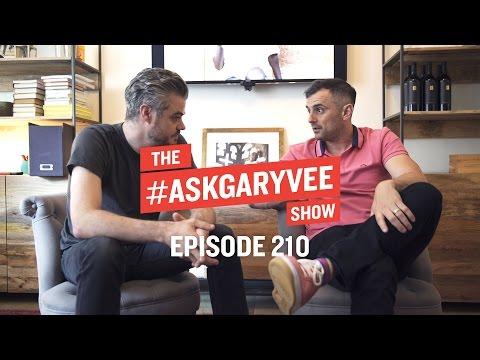 Scott Harrison, Charity Water & Running a Nonprofit | #AskGaryVee Episode 210