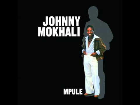 Johnny Mokhali - Fela Bone Ba Itsi