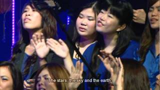 New Creation Church - No One Else Mp3