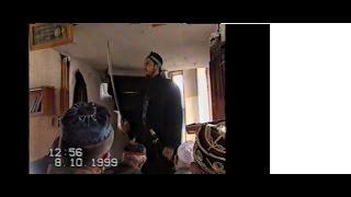 Грозный.Мечеть.  08.10.1999.Хутба имама мечети Бай-Али.