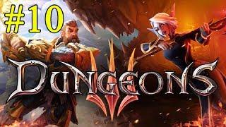 Dungeons 3 ► Конец Джойны Праведмур ►№10