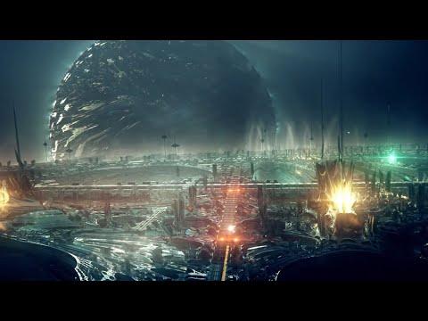 细思极恐的短片,外星文明或比人类早诞生100亿年,它会何等先进