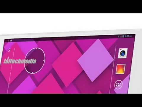 Alcatel One Touch Pop 8[8-inch HD IPS display,1.3 GHz quad-core processor Android tablet]73