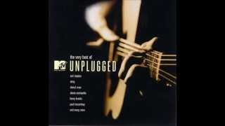 the very best of mtv unplugged albun completo