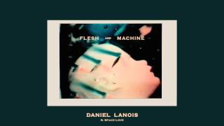 "Daniel Lanois - ""Space Love"" (Full Album Stream)"