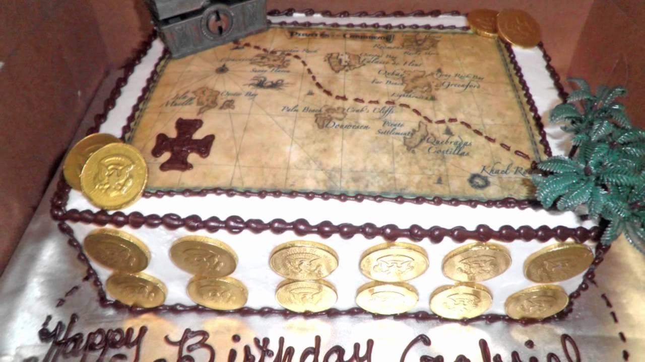 Rickey Js Bakery Wedding Birthday And Specialty Cakes Youtube